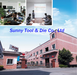 Sunny Tool & Die Co.,Ltd