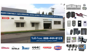 Affordable Openers - Long Beach Gate Automation Experts